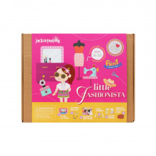 Kit Creatie 6In1 Micuta Fashionista