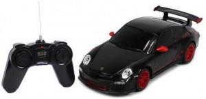 Masina Cu Telecomanda Porsche Gt3 Rs Negru Rs Scara 1 La 24