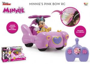 Masina Fashion a lui Minnie