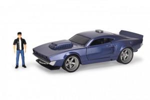 Masinuta Metalica Fast And Furious Spy Racers Tony'S Ion Thresher Scara 1:16