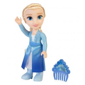 Mini Papusa Frozen 2 Elsa 15 Cm