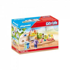 Playmobil Camera Copilasilor