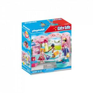 Playmobil Magazin De Moda