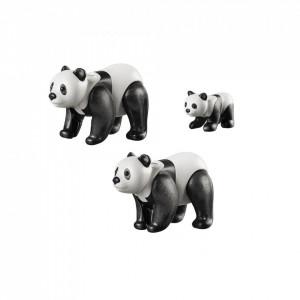 Playmobil Panda Cu Pui