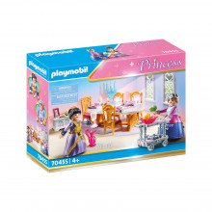 Playmobil Sala De Mese Regala