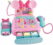 Playset Casa de marcat a lui Minnie Mouse