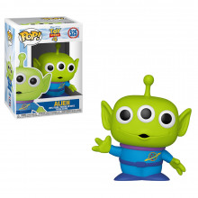 Pop Disney: Toy Story 4 - Alien