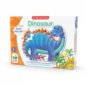 Primul Meu Puzzle De Podea - Dinozaur