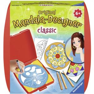 Set De Creatie Mini Mandala Clasic