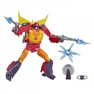 Transformers Gen Series Voyager Hot Rod