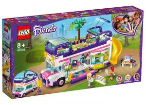 Autobuzul prieteniei