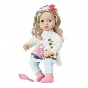 Baby Annabell - Papusa Sophia 43 Cm