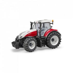 Bruder - Tractor Steyr 6300 Terrus Cvt