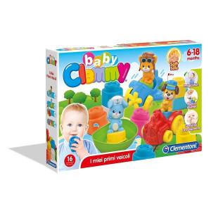Clemmy - Set Printesa