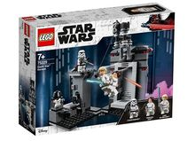 Evadarea de pe Death Star (75229)