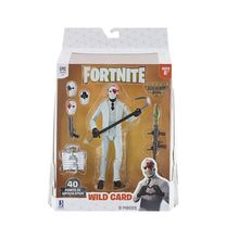 FORTNITE Figurina Erou (Wild Card) S1