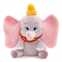 Jucarie plus Elefant Dumbo 38 cm