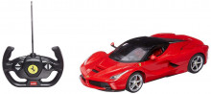 Masina Cu Telecomanda Ferrari Laferrari Scara 1 La 14