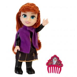 Mini Papusa Frozen 2 Anna 15 Cm