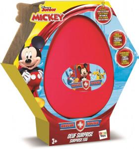 Oua cu Surpiza Mickey (Figurina si Accesoriu)