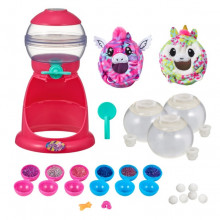 Pikmi Pops Set De Creare Jucarie Antistress Bubble Drops Neon Wild