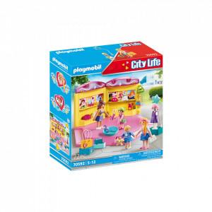 Playmobil Magazin De Moda Pentru Copii