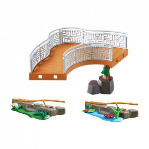Playmobil Platforma Pentru Vederea Gradinii Zoo