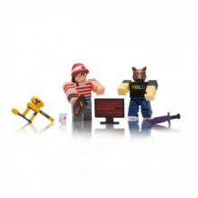 ROBLOX Set 2 figurine Mad Studio Mad Pack