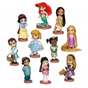 Set 10 Figurine Printesele Disney Animator