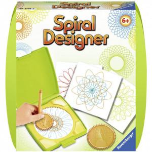 Set Creatie Mini Spirale - Verde