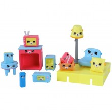 Set decoratiuni Shopkins PUPPY PARLOR