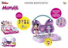 Set Minnie Bowcket - Turcoaz