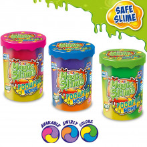 Slime Magic - Cu Sunete Amuzante - Diverse Culori
