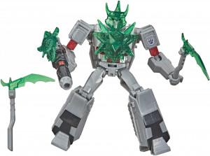 Transformers Cyberverse Ultra Megatron