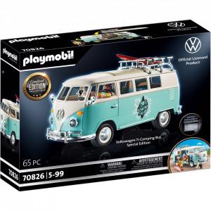 Volkswagen T1 Camping Bus - Editie Speciala
