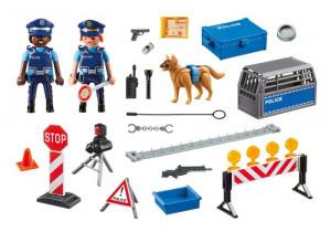 Blocaj Rutier al Politiei