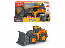 Buldoexcavator Volvo Wheel Loader