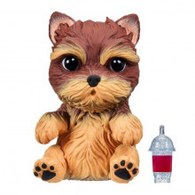 Catelus Interactiv Little Live OMG Pets - Yorkie