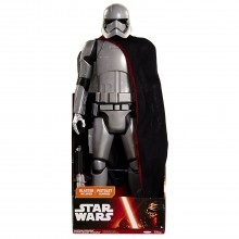 Figurina Capitan Phasma Star Wars - 50 cm