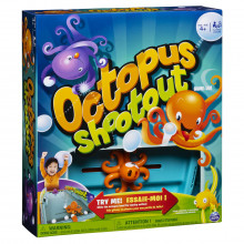 Joc Octopus Mini Hockey