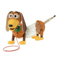 Jucarie Interactiva catelus Slinky din Toy Story