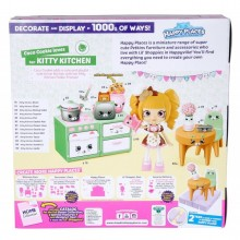 KITTY KITCHEN Welcome Pack