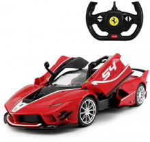 Masina Cu Telecomanda Ferrari Fxx K Evo Scara 1 La 14