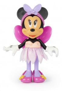 Papusa Minnie Cu Accesorii - Fantasy Fairy