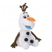 Papusa plus Disney Olaf, Frozen 2