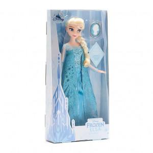 Papusa printesa Disney Elsa NEW