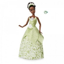 Papusa Printesa Disney Tiana (model 2018)