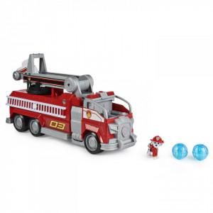 Patrula Catelusilor Masina De Pompieri A Lui Marshall