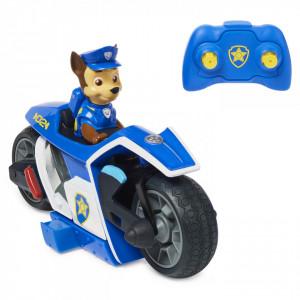 Patrulca Catelusilor Motocicleta Lui Chase