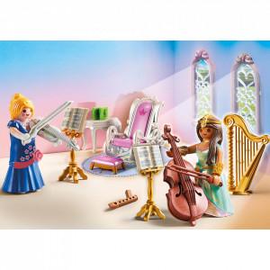 Playmobil Camera Regala Pentru Lectii De Muzica